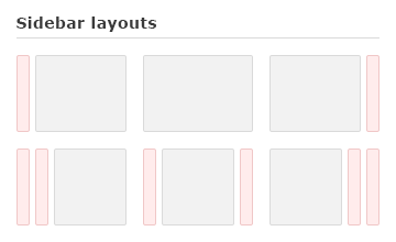 theme layouts